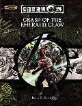 Grasp Of The Emerald Claw A 6th -Level Adventure