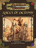 Races Of Destiny