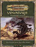 Sandstorm Mastering The Perils Of Fire And Sand
