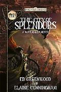 City Of Splendors A Waterdeep Novel