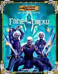 Dungeons & Dragons Fantastic Locations Fane of the Drow
