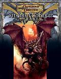 Fiendish Codex II Tyrants of the Nine Hells