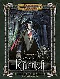 Dungeons & Dragons Expedition to Castle Ravenloft Campaign Adventure