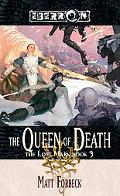 Queen of Death The Lost Mark, Book 3