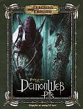 Expedition to the Demonweb Pits Campaign Adventure