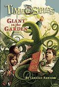Giant in the Garden