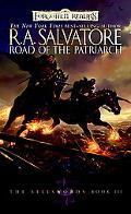 Road of the Patriarch The Sellswords Book III