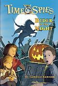 Rider in the Night A Tale of Sleepy Hollow