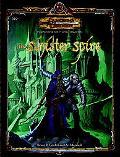 Sinister Spire A D&d Adventure