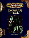 Villain's Handbook