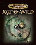 Ruins of the Wild Dungeon Tiles 4