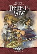 Tempest's Vow