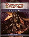 Martial Power: A 4th Edition D&D Supplement