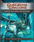 Assault on Nightwyrm Fortress: An Adventure for Characters of 17th - 20th Level (D&D Adventu...