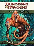 Monster Manual 2 (D&D Core Rulebook Series)