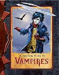 A Practical Guide to Vampires (Practical Guide To...)
