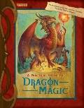 A Practical Guide to Dragon Magic (Dungeons & Dragons)