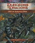 Orcs of Stonefang Pass: Adventure HS2 for 4th Edition D&D