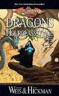 Dragons of the Hourglass Mage: Lost Chronicles, Volume Three (The Lost Chronicles)