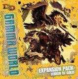 D&D Gamma World Expansion: Legion of Gold: A D&D Genre Supplement (4th Edition D&D)