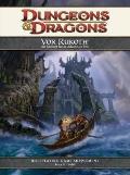 Vor Rukoth: An Ancient Ruins Adventure Site for D&D (4th Edition D&D)