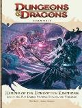 Player's Essentials: Heroes of the Forgotten Kingdoms: A 4th Edition D&D Supplement
