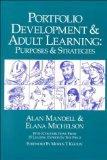 Portfolio Development and Adult Learning