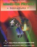 Minds on Physics: Interactions, Activities and Reader