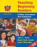 TEACHING BEGINNING READERS: LINKING ASSESSMENT AND INSTRUCTION W/ CD ROM