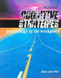 COGNITIVE STRATEGIES: APPLIED PSYCHOLOGY TODAY