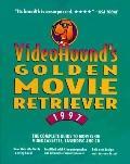 Videohound's Golden Movie Retriever 1997