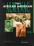 African-american Almanac