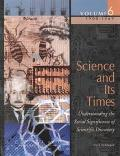 Science and Its Times Understanding the Social Significance of Scientific Discovery
