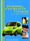 Science of Everyday Things Real-Life Chemistry