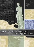 Arts and Humanities Through the Eras Renaissance Europe 1300-1600