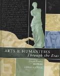 Arts & Humanities Through the Eras Ancient Greece and Rome 1200 B.C.E.-476 C.E.