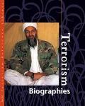 Terrorism Biographies