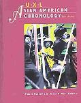 Asian American Chronology