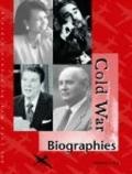 Cold War Biographies