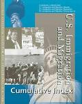 Cold War Reference Library Cumulative Index