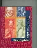 Crusades Biographies
