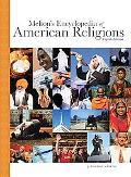 Melton's Encyclopedia Of American Religions 8th Ed.