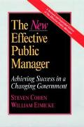 New Effective Public Manager-expanded