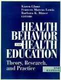 Health Behavior+health Education
