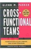 Cross Functional Teams : Working with Allies, Enemies, and Other Strangers (includes one cop...