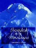 Stranded in the Himalayas