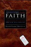 Shopping for Faith-w/cd