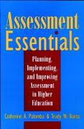 Assessment Essentials Planning, Implementing, Improving