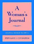 Woman's Journal Helping Women Recover  A Program for Treating Addiction