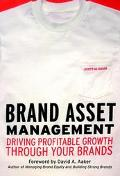 Brand Asset Management Driving Profitable Growth Through Your Brands